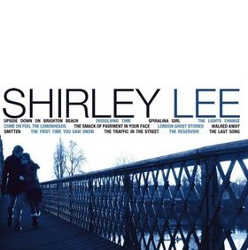 Shirley Lee