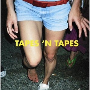 Tapes n' tapes Outside
