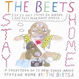 Beets stay home