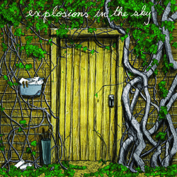 Explosions in The Sky 新专辑 take care