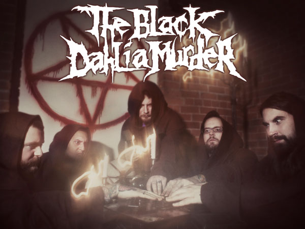The Black Delilah Murder Malenchanments Of The Necrosphere