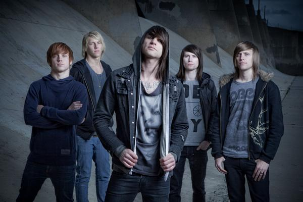 blessthefall  Promised Ones