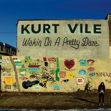 Kurt Vile - Walking On a Pretty Daze
