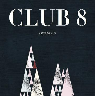 club 8 above the city