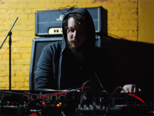 Oneohtrix+Point+Never+one