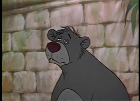 Stoned Baloo