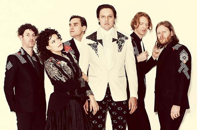 arcade fire polaris music prize