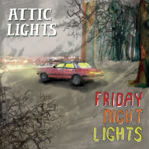 11.Attic Lights - Friday Night Lights