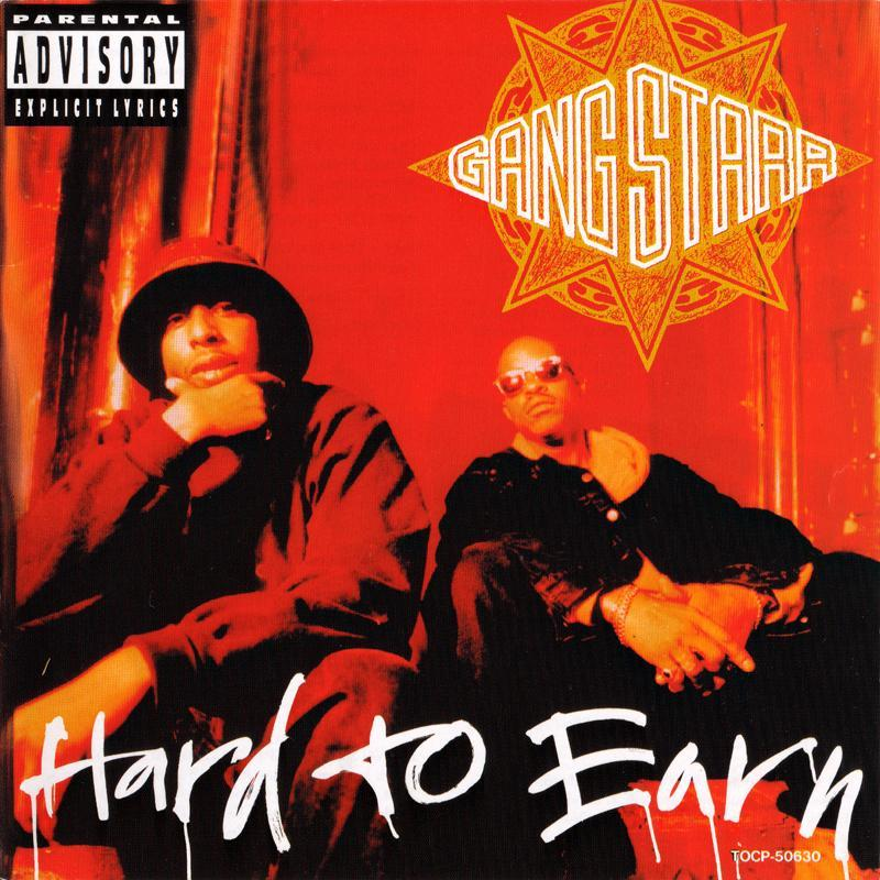 Gang Starr - Code Of The Streets - YouTube