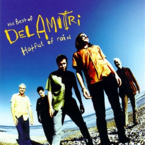 3.Del Amitri -Hatful Of Rain The Best Of Delantera