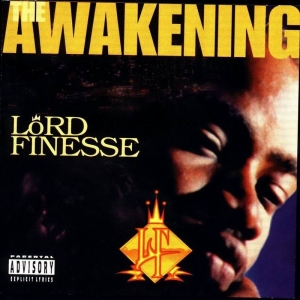 5. Lord Finesse - Hip 2 Da Game