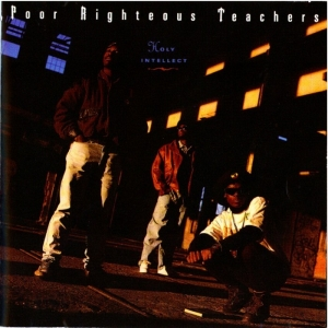 7. Poor Righteos Teachers - Butt Naked Booty Blues