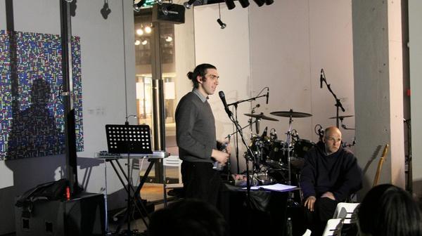 2012 Devil Music Ensemble_Julia Chou