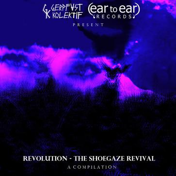 Various Artists  - The Shoegaze Revival