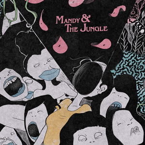 Mandy & The Jungle副本