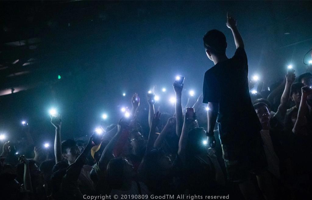 唯有不甘Tour - 北京 - 2 Photo by 乐空间