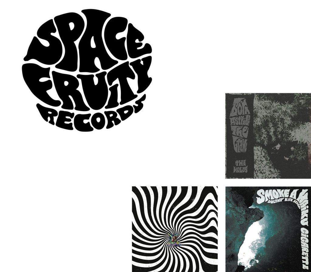 120 Space Fruity Records